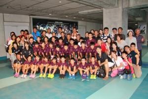 2014年東京都選手団